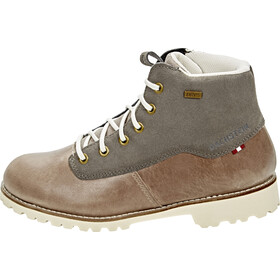 Dachstein Marie DDS Chaussures Femme, taupe/off white